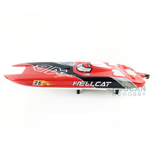 Buy G30E ARTR FiberGlass Gasoline RC Racing Boat 30CC Engine Water Cooling Sys 4B for $534.00 in AliExpress store