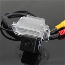 Car Camera For Ford Fusion / For Mondeo 2013 2014 2015 High Quality Rear View Back Up Camera For Friends | CCD with RCA