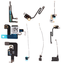 Top Quality  WiFi Antenna GPS Signal Flex Cable Ribbon For iPhone 7 7G 6S Plus 6 6S 5G 5S 5C 5 WiFi Flex Cable