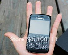100% Unlocked and Original  BlackBerry Bold 9790  TouchScreen QWERTY Keyboard Unlocked Mobile Phone