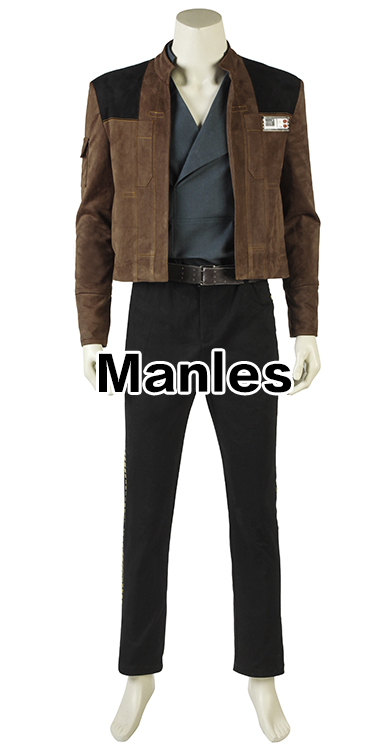 Solo A Star Wars Story Han Solo (5)