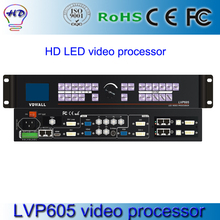 HD VDWA LL LVP605 Video Processor for LED Display or LCD Display Videowall LVP605S LED Video Processor for HD led display(China)