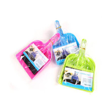 2016 High Quality Brooms Whisk Dust Pan Table Keyboard Notebook Dustpan + Brush Set Cleaning(China)