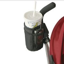 universal cup holder stroller for baby Umbrella stroller special mug cup holder warm Waterproof bags design stroller cup holder