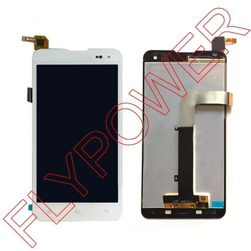 For Hisense EG971 U971 LCD display screen with White touch screen digitizer assembly by free shipping; 100% warranty<br><br>Aliexpress