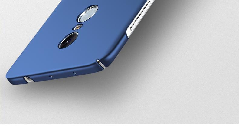 For Xiaomi Redmi Note 4 4X Case Cover (2)