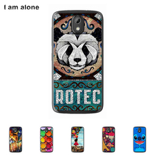For HTC Desire 526 526G Case Hard Plastic Mobile Phone Cover Case DIY Color Paitn Cellphone Bag Shell