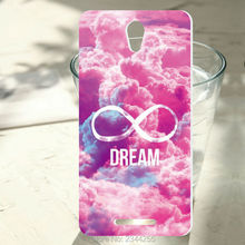 Dream phone case For Lenovo Vibe A5000 A1000 A536 A319 S580 S60 S660 S850 S90 P1M Zuk Z1 Z2 Pro X2 P70 K3 K5 K6 Note