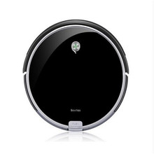Hot Sale Original 2 in 1 X623 Smart Robot Vacuum Cleaner Cleaning Appliances 450ML Water Tank Wet Clean(China)