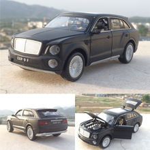 1:32 Bentley Tim Viet EXP vehicles alloy car toy car model Simulation Models Back Door Open Diecast Children Toy Car