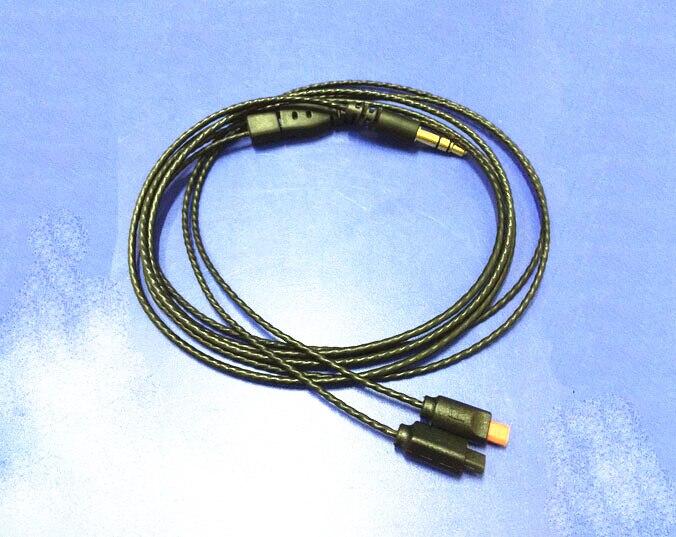 im50 im70 im01 im02 im03 im04 headphone upgrade replacement audio cable free shipping<br><br>Aliexpress