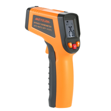 -50~600 C Digital infrared Thermometer laser Temperature Gun Pyrometer Aquarium LCD Temperature Measurement Pyrometer