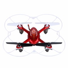 SYMA X11C Air RTF Mini Drone 2.4G 4CH 6 Axis 360 Degree RC Quadcopter with 2.0MP Camera Dual Mode Transmitter(China)