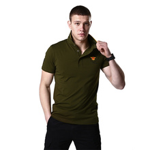 Military T shirt Men Navy Seals t-shirt Breathable Cotton Casual Tees Print Quick Dry Army Combat Tactical T-shirt Short Sleeve