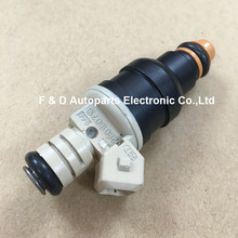 Fuel Injector Nozzle for BMW 3ER E30 320i 325E 2.7 5ER E28 520i 525e 13 64 1 726 989 13641726989 1 726 989 0280150716