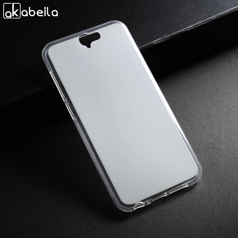AKABEILA Phone Cases For HTC One S Z520E G25 A9 4G LTE Cellphones Case Covers Phone Bag Silicon Soft TPU Smartphone Shield Hood(China)