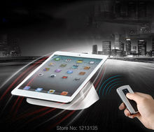Good Quality Anti-theft Tablet Pc Security Display Stand With Charging Line And Alarm