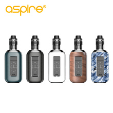 Buy Latest Original Aspire SkyStar Revvo Kit SkyStar 210W Vape Mod Aspire Revvo Tank Electronic Cigarette Kit for $79.99 in AliExpress store