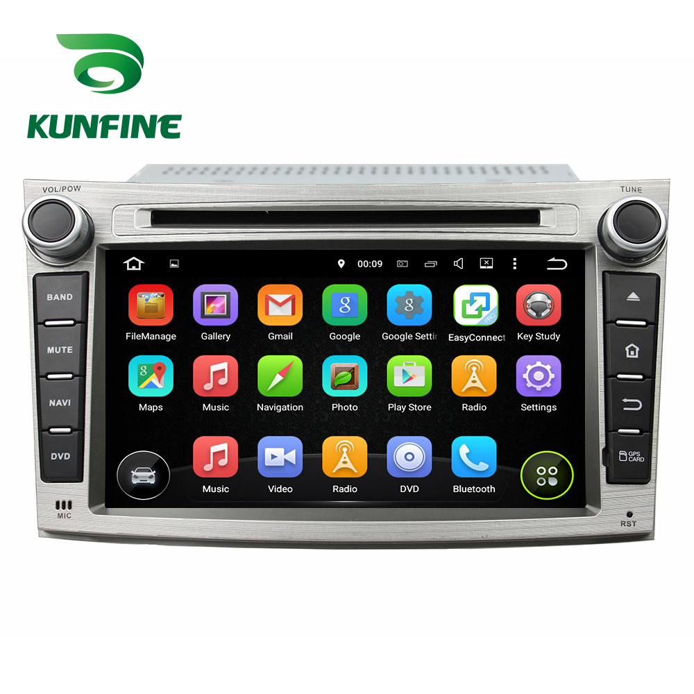 Android Car DVD GPS Navigation Multimedia Player Car Stereo For SUBARU LEGACY OUTBACK (1)