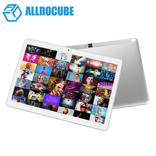 New Arrival 10.1'' Cube T12 3G Phone Call Tablet PC 1280x800 Android 6.0 MT8321 Quad Core WCDMA Bluetooth Dual Camera 1GB/16GB