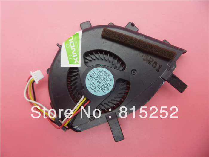 NEW Laptop Pads Fan For For SONY VPCZ1 MCF-528PAM05<br><br>Aliexpress