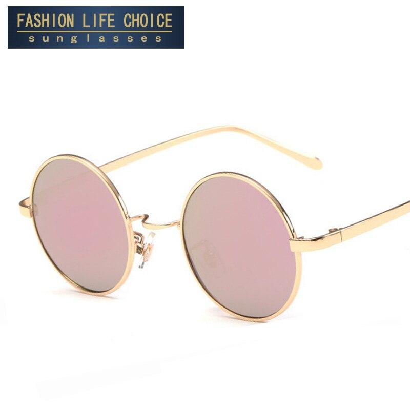Retro Round Sunglasses Women Brand Designer Vintage Sun Glasses Women Polarlized Sunglass Oculos De Sol Gafas  lunette de soleil<br><br>Aliexpress