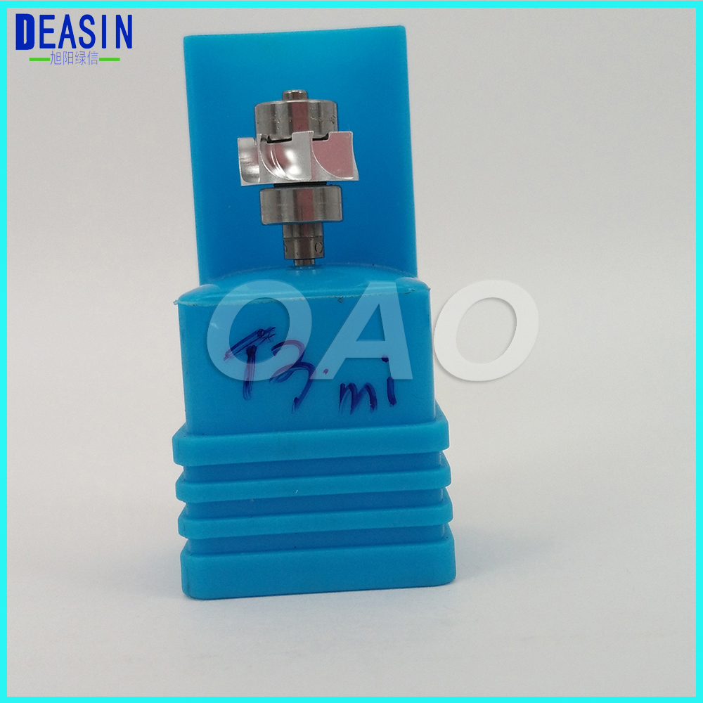 Good quality Cartridge Turbine for Dental Sirona Handpiece T3 mini Push Button<br>