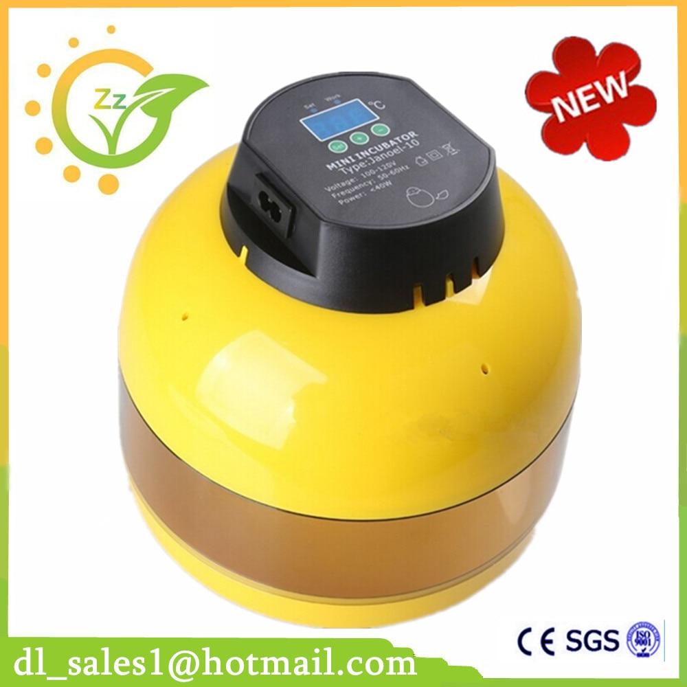 best price mini chicken incubator machine mini egg incubator 10 eggs chicken incubator for sale<br>