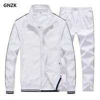 2017 new white sport suit  men and women   sport suit. Badminton Sets  size:S-5XL