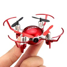 JJRC H30C Mini Drone with Camera HD 2MP CF Mode LED Light Quadcopter Headless Mode/One Key Return Remote Control Toys Dron RTF