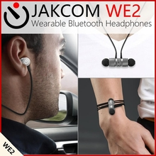 Jakcom WE2 Wearable Bluetooth Headphones New Product Of Mobile Phone Sim Cards As S5 Screen S5690 Umi Super Sim Tray