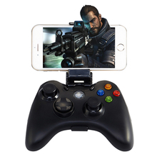 Wireless Gamepad Bluetooth Controllers Remote Control Joystick For PS 3 Controllers Smart TV Xbox 360 Android Iphone TV Box PC