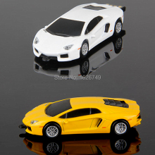 FGHGF Car model USB flash drive 4GB 8GB 16GB 32GB roadster Memory Stick sport cars pendrive wholesale mix order free shipping(China)