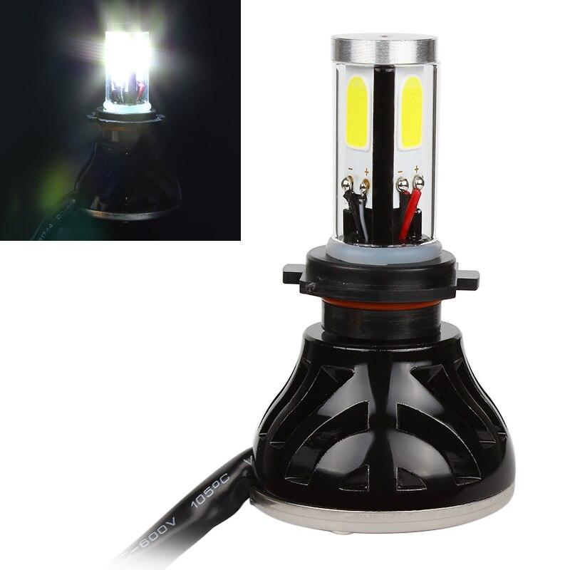 2Pcs/Set Car Styling Super Bright Waterproof IP68 Light Source Car Headlight H7 Bulb G5 40w 4000LM LED COB Light #iCarmo<br><br>Aliexpress