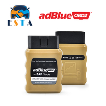 2017 New DAF AdblueOBD2 for DAF Trucks Plug and Drive Ready Device by OBD2 wholesale with free shipping