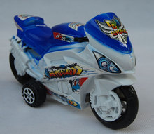 Children's toys back motorcycle toy motorcycle model inertia inertia exquisite small motorcycle