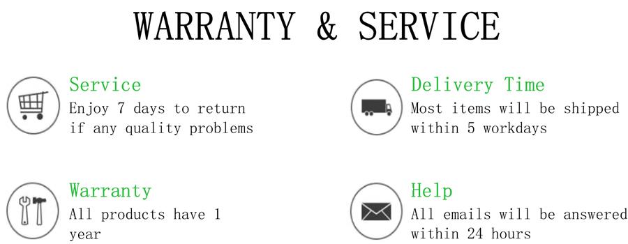 7 WarrantyPS)
