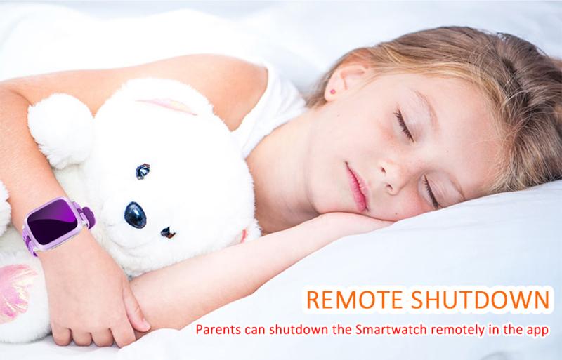 Smart watches for children (4)