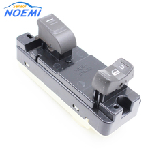 New 15205244 97312841 Front Side Powerful Window Switch Electric Master Control Switches For Chevy Colorado GMC Canyon Hummer H3