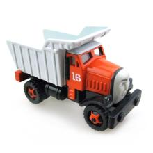 Diecast Magnetic THOMAS and friend The Tank Engine take along train twins metal max children kids toy gift(China)