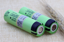 Liitokala 100% New original NCR18650B 3.7V 3400 mAh 18650 lithium rechargeable battery mobile devices Battery