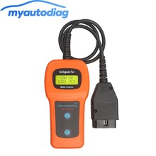 hot sale new U281 for VW AUDI SEAT ABS Airbag Engine Reset Code Reader CAN BUS OBD2 Scanner Tool OBDII dignostic tool