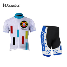 classic portugal jersey cycling top Short-Sleeve men cycling jersey cycling team cycling clothing wear full zip summer 5019(China)