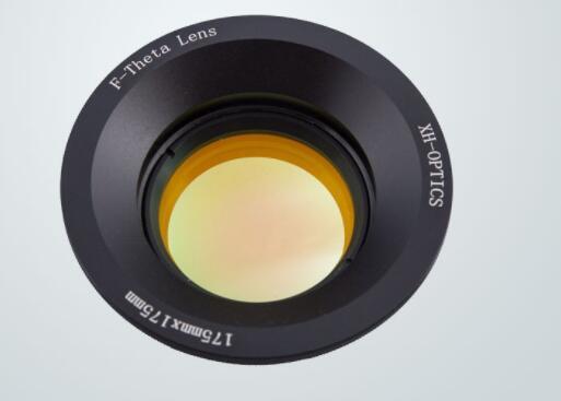 Co2 F-theta Scan lens-02