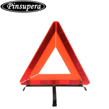 Car Safety Hippo Reflective Warning Triangle Signs,Emergency Road Flasher, Lighting Sign, Safety Warning Triangle Reflector