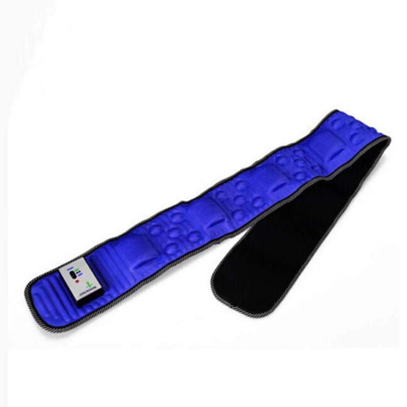Abdomen loss weight X5 times AB Toning fat burning Vibrating Massager Belt Slimmer Arm Waist vibra tone Massage stimulator<br>
