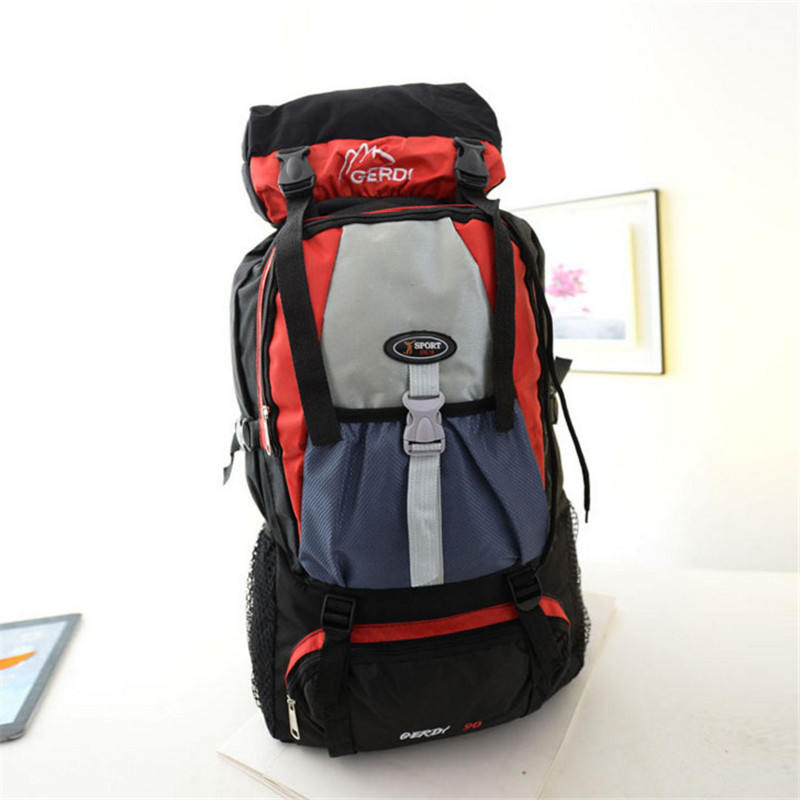 Nylon Mountaineering Bag Men Laptop Backpack Mochila Masculina 15 Inch Mans Backpacks Mens Luggage &amp; Travel bags <br><br>Aliexpress