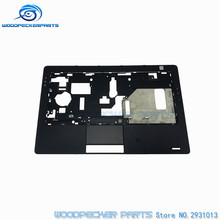 Original NEW Laptop Palmrest TOP Cover For Dell E6220 E6230 E6320 E6330 Palmrest C Shell A10B20 AP0FN000500