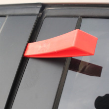 car body repair PDR tools plastic wedge PDR plastic pin  for open car door or window