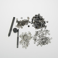 Metal General Tools & Instruments DIY Sewing Press Studs Buttons Snap Fastener Hot Sale J2Y